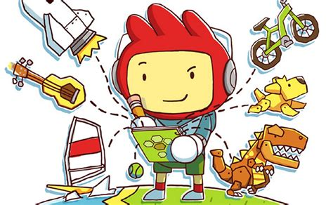 scribblenauts unlimited game free full version download scribblenauts unlimited free download full version pc