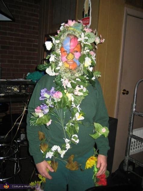 flower garden halloween costume