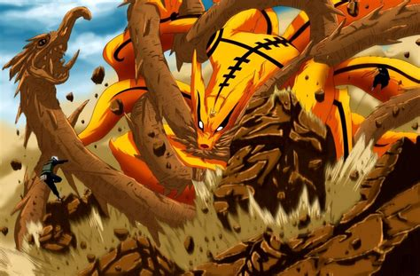 imagenes de anime zorro colas del zorro de naruto im 225 genes y fotos
