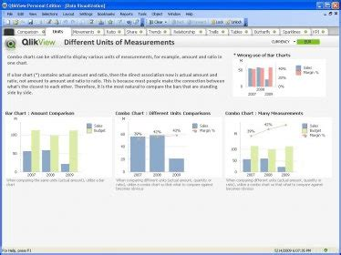 qlikview workbench tutorial qlikview workbench software informer qlikview is a
