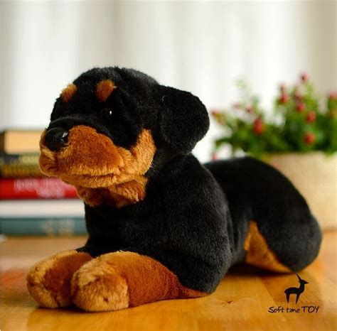 rottweiler plush compare prices on rottweiler plush shopping buy low price rottweiler plush at