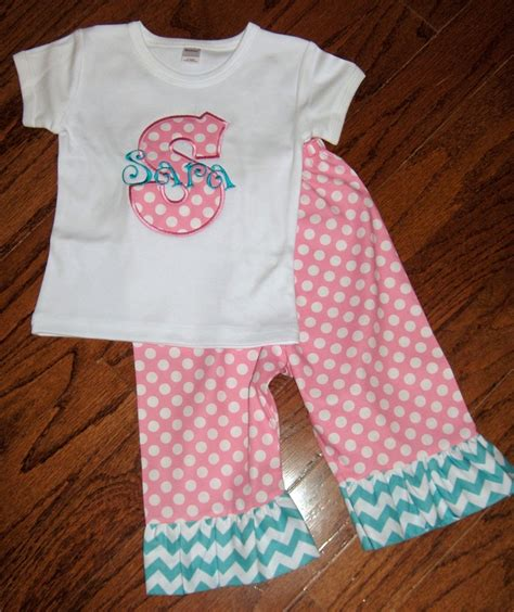 Handcrafted Boutique - 17 best images about children clothes on