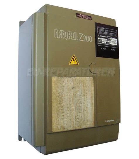 Inverter Mitsubishi Fr D720s 1 5k 1 5kw reparatur mitsubishi fr z220 1 5k inverter freqrol z200 1 5k 220vac frz22015k