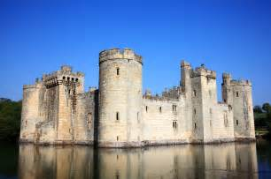 Top 5 British Castles For Scenery And History Travelodge