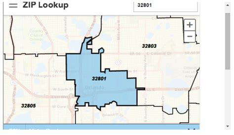 Postal Lookup Interactive Maps Reveal What Buy Based On Zip Code Bungalower