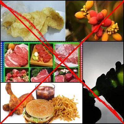 Maling Daging Mengandung Babi 170 Gram makanan yang berbahaya bagi penderita asam urat obat
