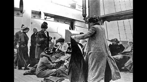 imagenes historicas del titanic fotos del titanic verdadero reales del barco y