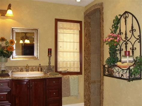 tuscan bathroom decorating ideas 141 best images about tuscan devore for house on