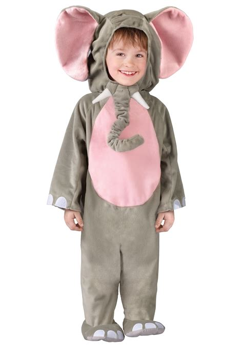 elephant costume toddler elephant costume