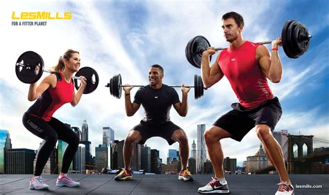 Fit Classes by 10 Fitness Classes And Workouts In Liverpool The Guide