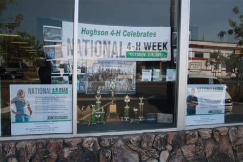 national 4 h week stanislaus county 4 h