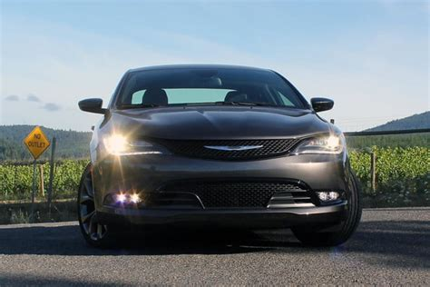 chrysler 200s review 2015 chrysler 200s awd review digital trends