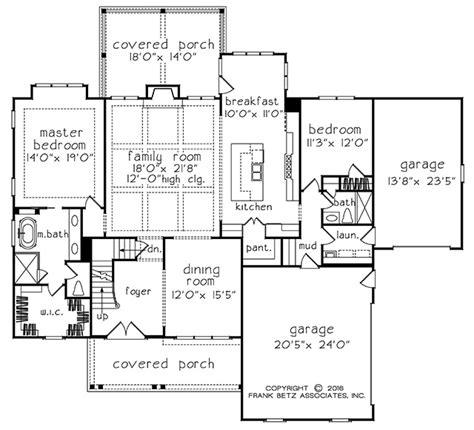 statesboro southern living house plans