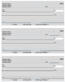 free printable blank check template blank check template deposit form