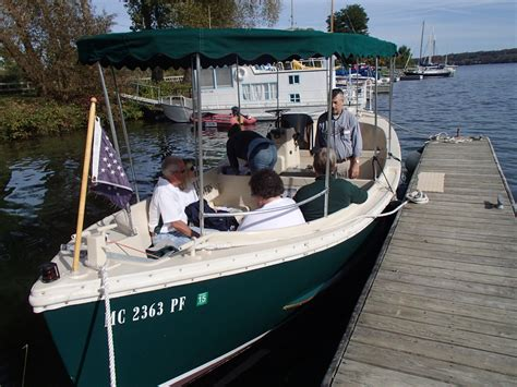 boat motors traverse city 1968 used navy whaleboat power passenger boat for sale