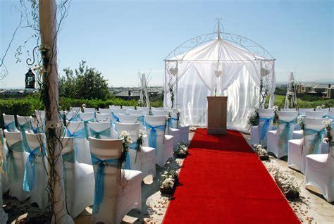 wedding venues cape town west coast atlantic golf estate