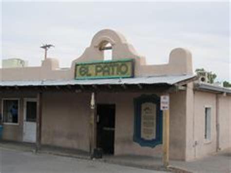 El Patio Mesilla by Mesilla New Mexico On New Mexico Billy
