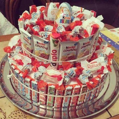 kuchen verpacken s 252 223 igkeiten torte geschenke