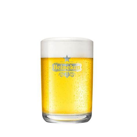 bicchieri heineken bicchieri birra set 4 bicchieri da birra the sub 174