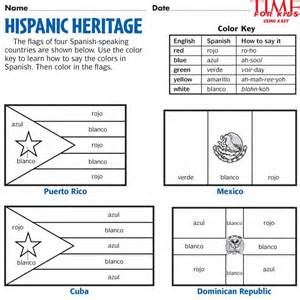 Hispanic Heritage Month Essay Topics by Image Gallery Hispanic Heritage Project Ideas