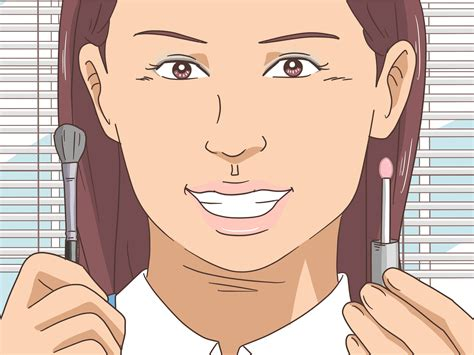 3 ways to look great with braces wikihow how to look beautiful in school uniform without makeup