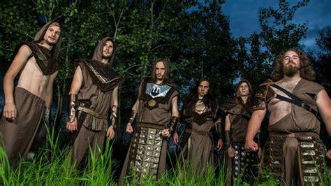 Edmonton Records Edmonton S Mongol Sign With Sliptrick Records Bravewords
