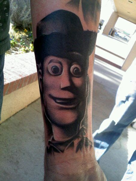 tattoo gun won t buzz 16 best toy story tattoos images on pinterest toy