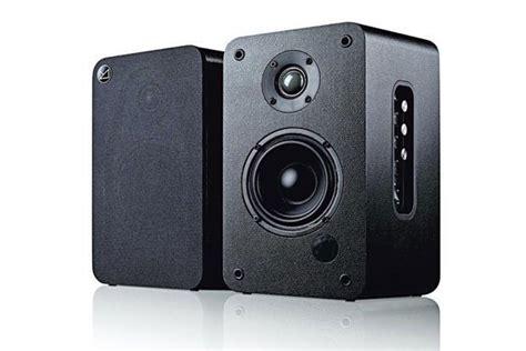 Speaker Fenda Fd R50 review f d r30bt speakers livemint
