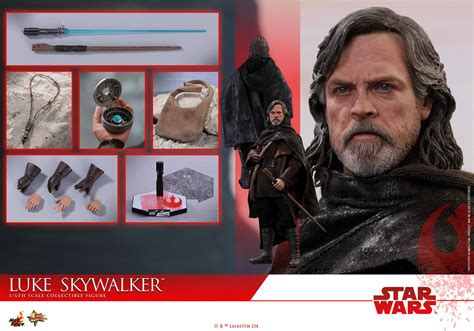 Toys Wars Luke Skywalker Special Edition New Last Stock Limited Edition