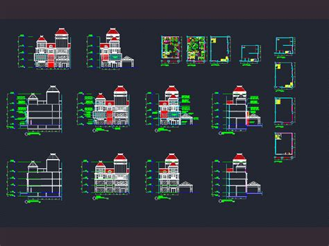 office dwg section  autocad designs cad