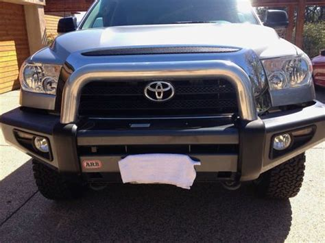 2009 Toyota Tundra Crew Cab Sell Used 2009 Toyota Tundra Base Extended Crew Cab