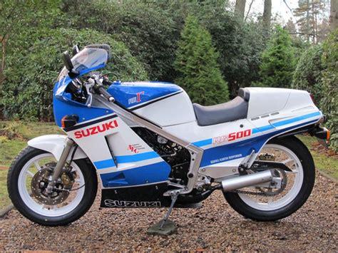 Suzuki Rg500 Gamma For Sale Classic Bike For Sale Bikes For Sale