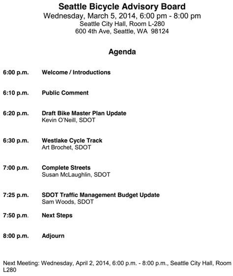 on tap for march bike board meeting westlake bike plan