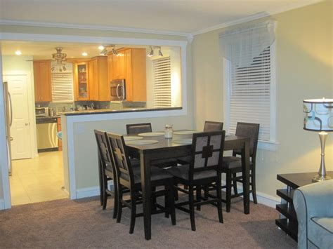 kitchen dining room combo kitchen dining room combo model home kitchen and dining
