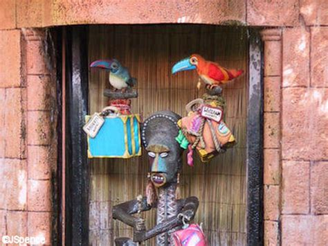 the enchanted tiki room new management the world according to the enchanted tiki room archives