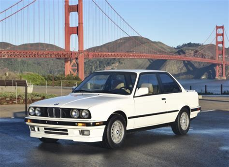 318 is bmw 1991 bmw 318is bring a trailer