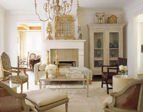 Country Chic Living Room Furniture Country Living Room Style Interior Design