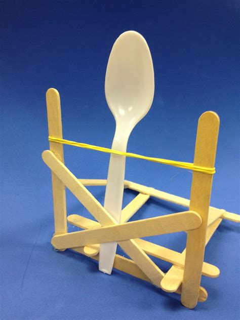 How To Make A Catapult Out Of Paper - the helpful castles