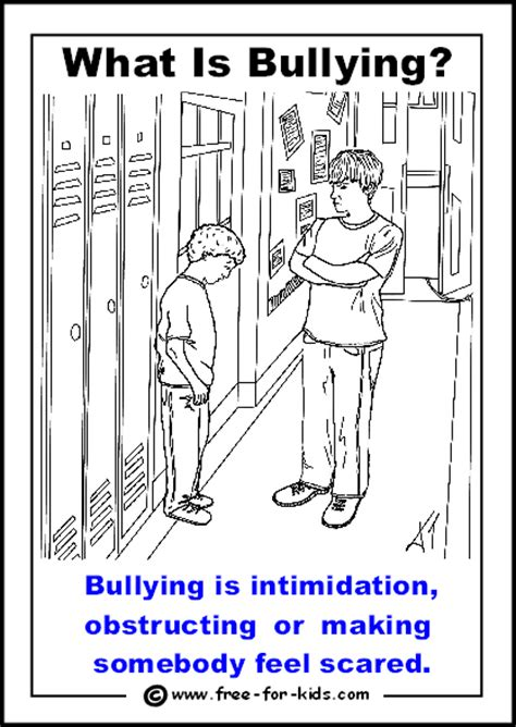 printables anti bullying worksheets ronleyba worksheets