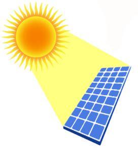 solar panels clipart solar panel clip