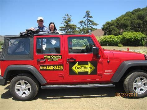 Santa Barbara Jeep As Seen On Quot Hell S Kitchen Quot 8 22 2011 Picture Of