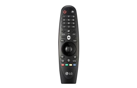 Eg910t lg an mr600 magic remote with voice mate for