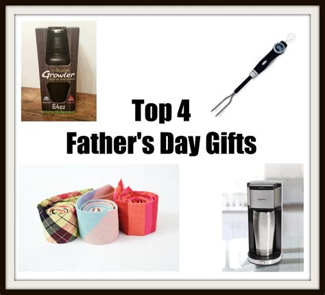 Top 4 Gifts for Dad this Father's Day   Mama's Geeky
