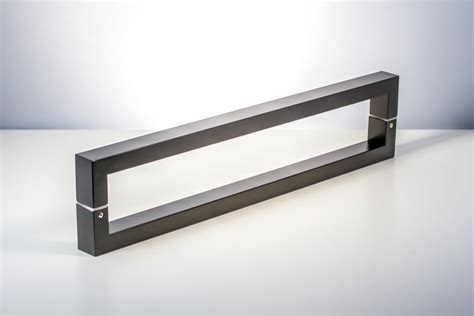 Exterior Door Pull Handles Rockefeller Modern Contemporary Door Pulls Handles For Entry Entrance Gate Wood Chrome