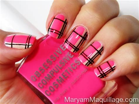 Photos Bild Galeria Nail Easy Photos Bild Galeria How To Make Pink Nail