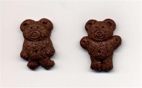 teddy the teddy grahams