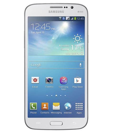 samsung mobile gt samsung gt i9152 8gb ceramic white mobile phones at