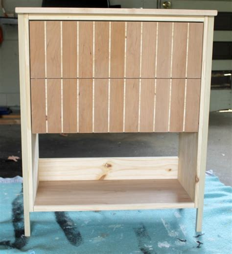 ikea build your own dresser ikea rast dresser hack the make your own zone