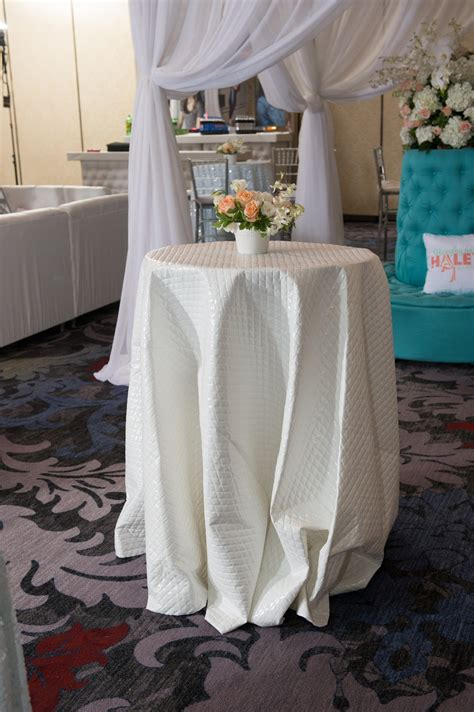 quilted tablecloth table linens white quilted vinyl table linen rental tablecloth
