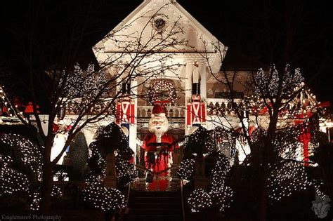 brooklyn heights christmas lights dyker heights christmas lights how to get there free